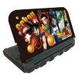 ドラゴンボール超 new NINTENDO 3DS LL 専用 カスタムハードカバー ブラック Ver.