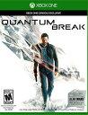 Quantum Break - クアンタム ブレイク (Xbox One 北米版 ゲームソフト) Xbox One [輸入品]