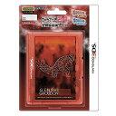 ポケットモンスター カードケース24 for ニンテンドー3DS ゲンシグラードン