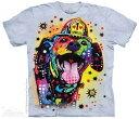 樂天商城 - The Mountain Tシャツ Sparkles Kids T-Shirt ドッグ 犬 (キッズ 子供用 女児 男児) S-2L【輸入品】半袖 マウンテン 動物 アニマル