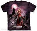 The Mountain Tシャツ Blood Moon T...