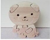 森の工房 みきゃんの組み木(7p)HMK-17...:nakanolife:10000307