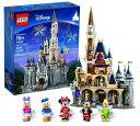 RoomClip商品情報 - LEGO レゴ ディズニーシンデレラ城 Disney World Cinderella Castle 71040 [並行輸入品]