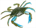 TST safari (サファリ) ワタリガニ 蟹 カニ フィギュア おもちゃ 269729