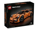 LEGO レゴ テクニック ポルシェ Porsche 911 GT3 RS 42056【平行輸入品】