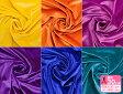 1wayベロア/6色(生地巾約150cm)【衣装・生地・布】110077