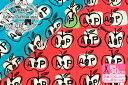 【vegevege/ベジベジ】「APPLE」SwimmyDesignLab(デザインスイミーラボ)11号ハンプ【生地・布】【リンゴ・りんご】【2015年6月4日入荷】VGF-03