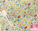 【ハローキティ×リバティプリント】Spring Meadow/スプリング・メドウ(DC29967 J19A