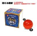 消える魔球 1個入り ボール型投てき消火用具/初期消火
