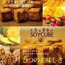 『大麦と果実のソイキューブ』