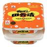 【紀州産南高梅】梅ぼし田舎漬 1.7kg(850g×2)紙製樽容器入