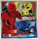 キャラクターナフキン(ランチクロス)【獣拳戦隊 ゲキレンジャー】