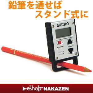 【メール便送料無料】セイコーSEIKO電子メトロノームDM01シンプルでとっても使いやすい!
