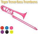 タイガー テナーバストロンボーンTiger プラスチック製トロンボーン