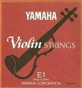 【スマホエントリーで全品ポイント10倍】YAMAHAサイレントバイオリン専用弦VS01〜VS04 セット