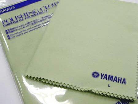 ヤマハポリシングクロス M ネル素材のやわらかいクロス PCM3サイズM(290mm×31…...:nakazen:10000612