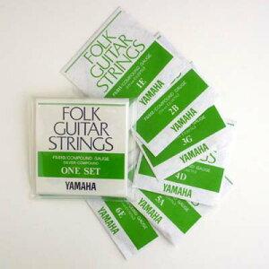 【送料無料】で断然お得ヤマハフォークギター弦FS510コンパウンド