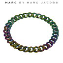 【割引クーポン配布中】 MARC BY MARC JACOBS/マーク バイ マーク ジェイコブス Ring Bracelet ブレスレット 小物 アクセサリー レディース 【あす楽対応】
