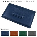 ショッピングLimited 【割引クーポン配布中】 MARC JACOBS/マーク ジェイコブス Limited Edition Leather ID Case レザーカードケース パスケース 定期入れ 【あす楽対応】