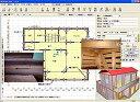 HOUSE-DOC Ver4(2012年改訂版木造住宅の耐震診断と補強方法対応)木造耐震診断ソフト