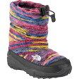 ノースフェイス NFJ51580ユースヌプシブーティーウールラックス【キッズ】【ジュニア】子供用ブーツ/防寒/雪道/冬靴/保温/中綿入り/はっ水/雪まつりなど冬旅にTHE NORTH FACEYouth Nuptse Bootie Wool Luxe