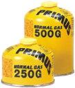 コレがなくっちゃ始まらない!バーナー・ランタンに必須のガス缶一般用NET230gPRIMUS プリムス... ...