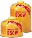 コレがなくっちゃ始まらない!バーナー・ランタンに必須のガス缶寒冷地対応NET230gPRIMUS プリ... ...
