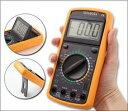 【送料無料】流・電圧・抵抗テスター デジタルマルチメーター◇FS-MMT9205