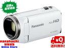 【あす楽対応】【送料無料】Panasonicパナソニック デジタルビデオカメラ HC-V360MS-