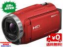 【あす楽対応】【送料無料】SONYソニーハンディカム HDR-CX680-R レッド■デジタルHDビ