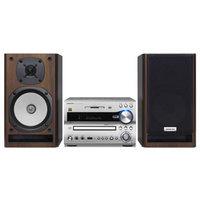 【送料無料】ONKYO ハイレゾ対応 CD/SD/USBレシーバーシステム X-NFR-7X X-NFR7TX-D■NFC&Bluetooth機能でスマートフォンの音楽を簡単ワイヤレス再生■1クラス上のサウンド再生を実現するアンプ回路【オススメ】X-NFR7TX