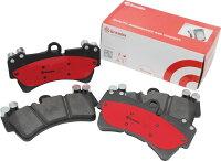 brembo(ブレンボ) ブレーキパッド セラミック フロント OPEL VECTRA B XH200/XH200WXH201 95/10-02/07 品番:P59 048N