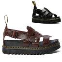 ショッピングドクターマーチン ドクターマーチン Dr.Martens サンダル SANDALS シューズ 靴 テリー TERRY ユニセックス 国内正規品