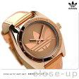 アディダス サンティアゴ ミニ レディース ADH2780 adidas 腕時計 ローズゴールド