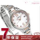 セイコー アルバ アンジェーヌ クリスマス 限定モデル AHJT701 SEIKO ALBA ingenu 腕時計 ホワイトシェル