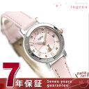 セイコー アルバ アンジェーヌ ネコの日 限定モデル 腕時計 AHJT702 SEIKO ピンク