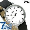 セイコー アルバ リキ メンズ 腕時計 AKPK420 SEIKO Riki ホワイト×ブラック