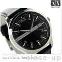 アルマーニ エクスチェンジ メンズ 腕時計 AX2101 AX ARMANI EXCHANGE スマート ブラック