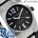 ブルガリ 時計 メンズ BVLGARI エルゴン 40mm ...