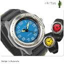腕時計 キッズ 子供用 防水 カクタス CACTUS マジックテープ式 ナイロンベルト 時計