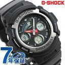AW-590-1ADR カシオ G-SHOCK 腕時計 G-ショック