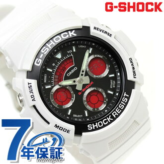 CASIO g-shock g-shock crazy colors white AW-591SC-7ADR