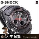 カシオ Gショック The G AWG-101-1ACASIO G-SHOCK ソーラー電波時計 G-ショック AWG101-1A アナデジ【あす楽対応】