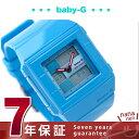カシオ Baby-G ベビーG カスケット アナデジ ブルー BGA-200-2EDR デジアナ表示