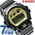 DW-6900CB-1DR g-shock クレイジーカラーズ ブラック×ゴールド GSHOCK G-SHOCK カシオ【あす楽対応】