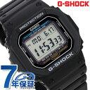 G-SHOCK ブラック ソーラー CASIO G-5600...