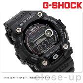 GW-7900B-1 CASIO G-SHOCK G-ショック 電波 ソーラー 腕時計 タイドグラフ・ムーンデータ搭載 フルブラック【あす楽対応】
