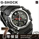 AWG-M100-1AER G-SHOCK ソーラー電波 ジ...