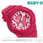 カシオ Baby-G 腕時計 ベビーG ネオンダイアルシリーズ ピンク BGA-130-4BDR【あす楽対応】