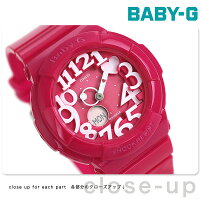������Baby-G�ӻ��ץ٥ӡ�G�ͥ���������륷����ԥ�BGA-130-4BDR